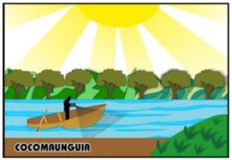COCOMAUNGUIA